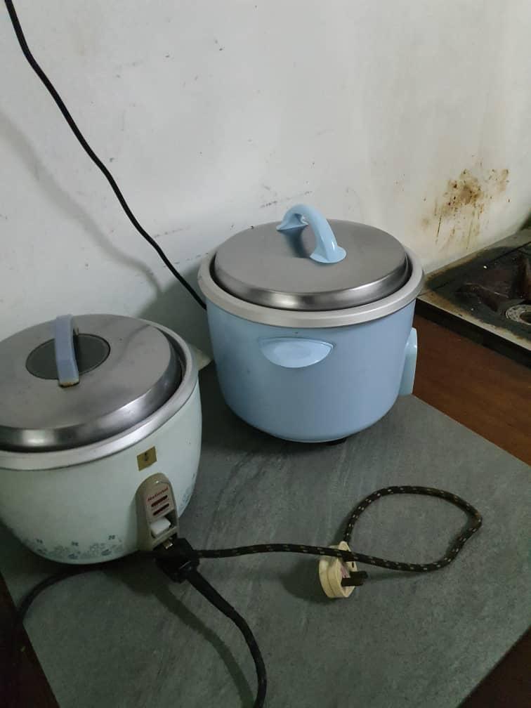 Rice Cooker 电饭煲